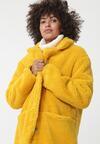 Żółta Kurtka Clarinda