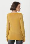 Żółty Sweter Wheelers
