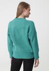 Zielony Sweter Dromana
