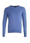 Niebieski Sweter Flinders