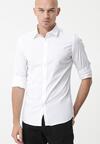 Biała Koszula Calvert