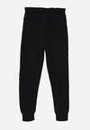 Czarne Spodnie Doolandella