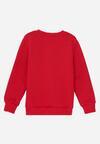 Czerwona Bluza Rocklea
