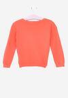 Koralowy Sweter Kenmore