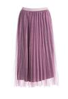 Różowa Spódnica Lytton