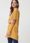 Żółty Sweter Glenelg
