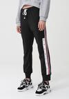 Czarne Spodnie Stonyfell