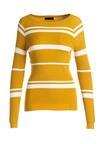 Żółty Sweter Palmerston