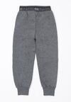 Ciemnoszare Spodnie Byford