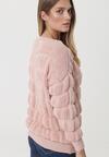 Różowy Sweter Nedlands