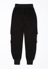 Czarne Spodnie Bundall