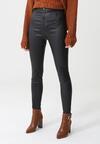 Czarne Spodnie Bonnells