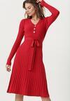 Czerwona Sukienka Blytheville