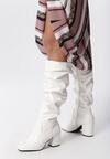 Białe Kozaki Parkrose