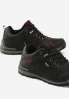 Czarne Buty Sportowe Timbergrove