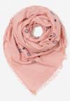 Różowy Szalik Lyman