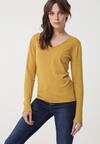 Żółty Sweter Morrilton