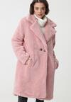 Różowy Płaszcz Conyers