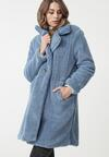 Niebieski Płaszcz Conyers