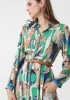 Zielona Sukienka Wicklow
