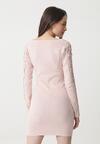 Różowa Sukienka Nessa