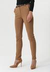 Camelowe Spodnie Wheatley