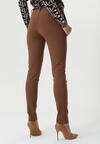 Brązowe Spodnie Wheatley