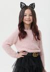 Różowy Sweter Ontoeco
