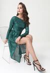Zielona Sukienka Hoskins