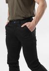 Czarne Spodnie Fairmeade
