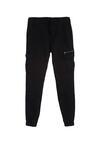 Czarne Spodnie Leadinne