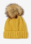 Żółta Czapka Monthan