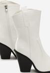 Białe Kowbojki Genoise