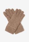 Khaki Rękawiczki Lynnhaven