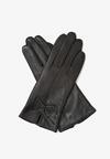 Czarne Rękawiczki Chalco
