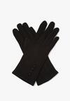 Czarne Rękawiczki Kalihi