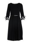 Czarna Sukienka Dougie