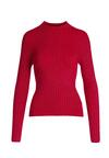 Czerwony Sweter Aaliya