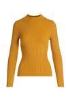 Żółty Sweter Aaliya