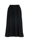 Czarna Spódnica Freja
