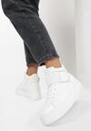 Białe Sneakersy Lubna