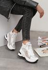 Białe Sneakersy Xalbadora