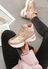 Szampańskie Sneakersy Xalbadora
