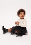 Czarna Spódnica Corrie