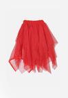 Czerwona Spódnica Corrie