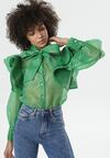 Zielona Koszula Dunlop