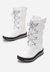 Białe Śniegowce Shields