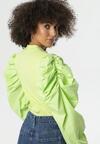 Limonkowa Bluzka Hafsa