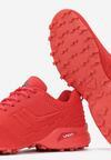 Czerwone Buty Sportowe Stafford