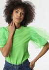 Zielona Bluzka Kayley